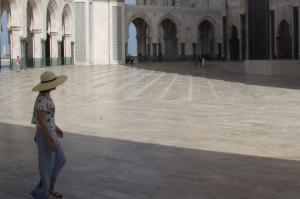 Blue Memories Marokko